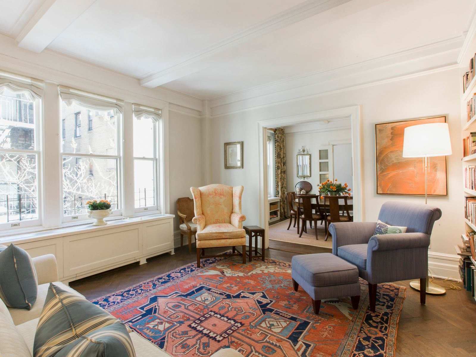 103 East 84th Street, New York NY Cooperative - New York City Real Estate