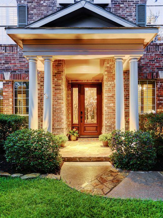 18 Melville Glen Place The Woodlands, TX 77384