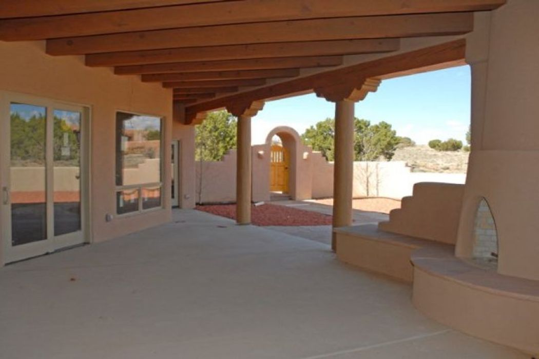3 Antigua Place Santa Fe Nm 87508 Sotheby S