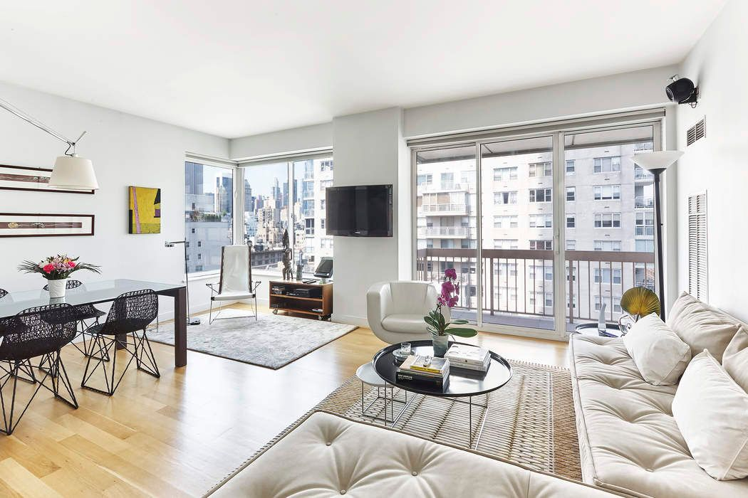 200 East 69th Street APT 17E
