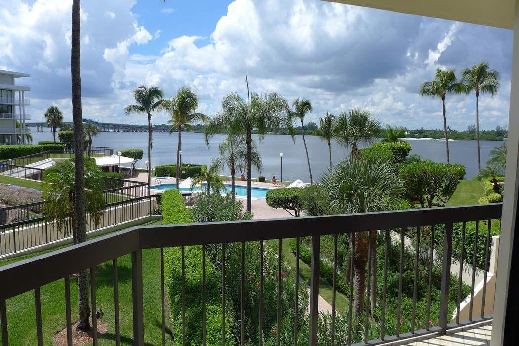 Sutton Place Condo Palm Beach