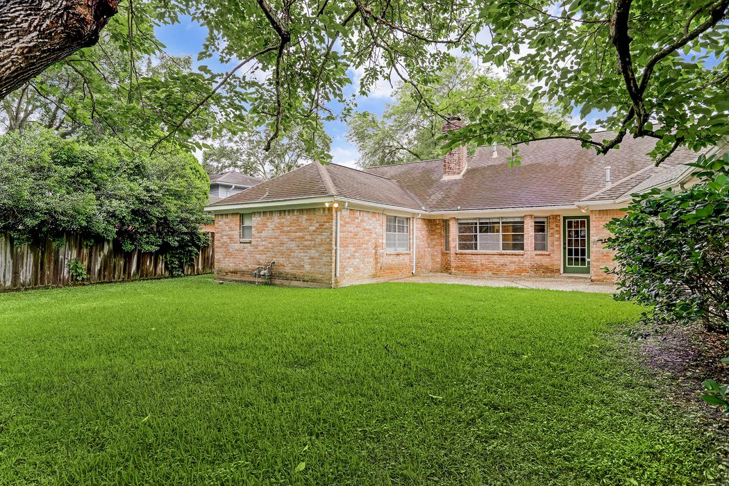 12114 Westmere Drive Houston, TX 77077