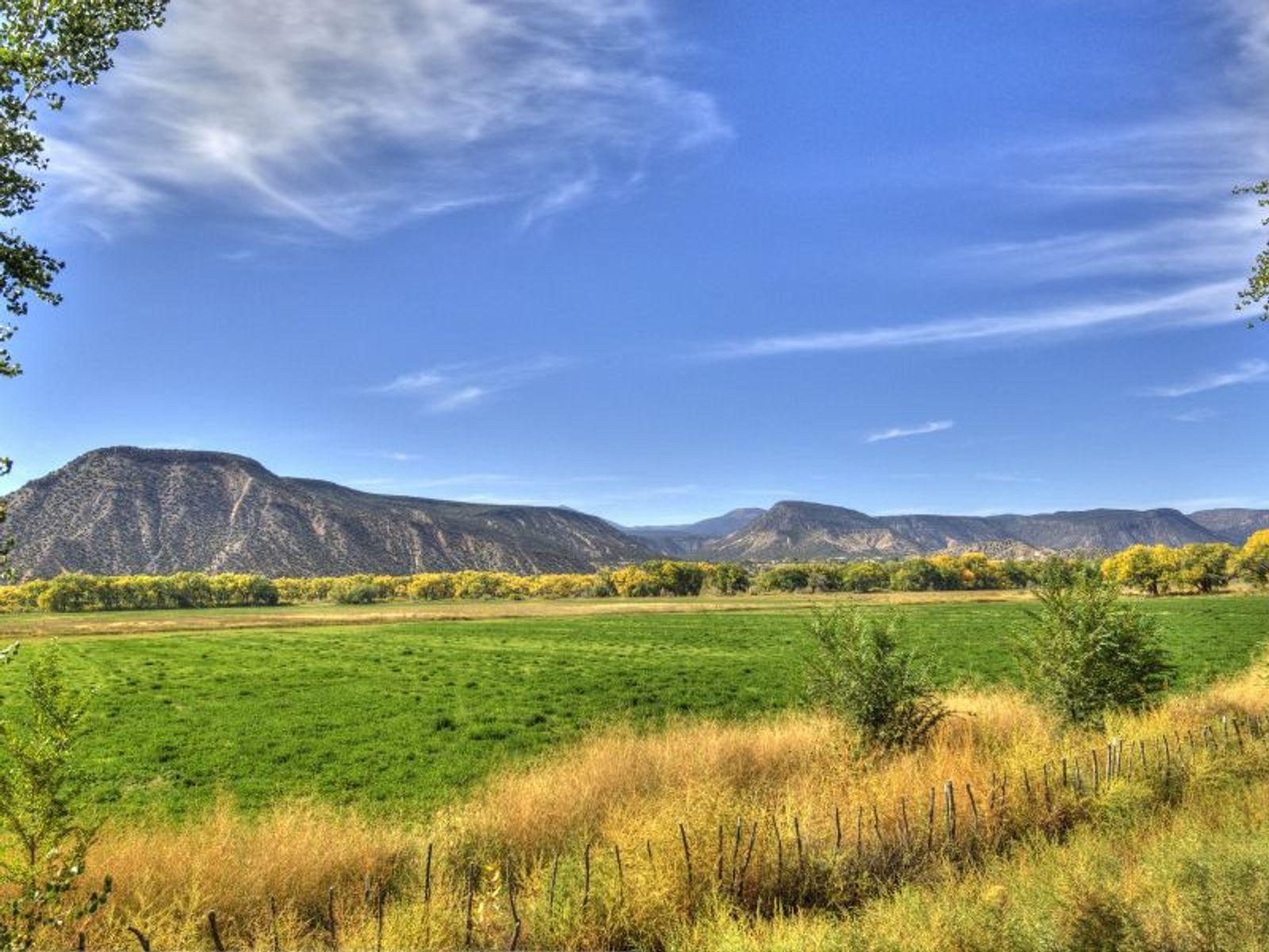 Rancho de Abiquiu