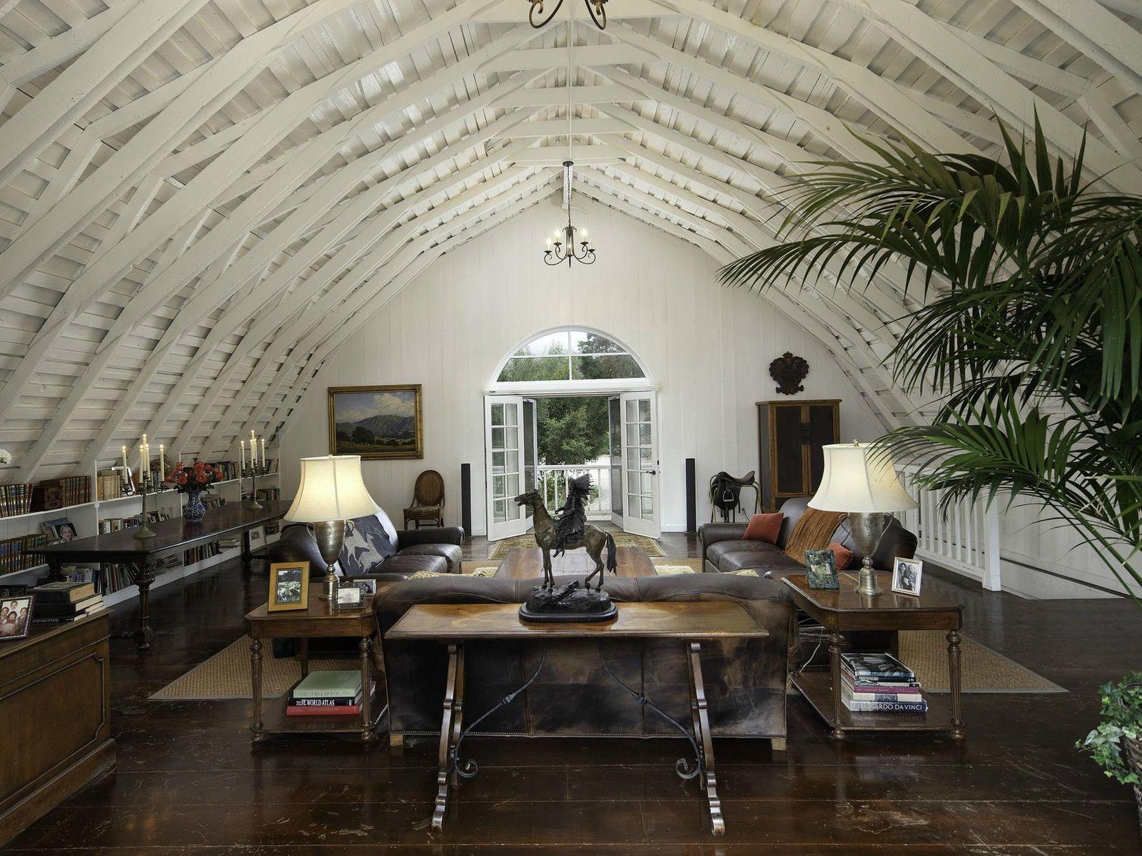 Designer's Vintage Farm Restoration
