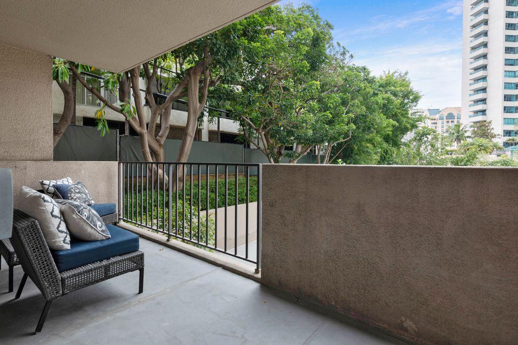 10450 Wilshire Boulevard Los Angeles, CA 90024