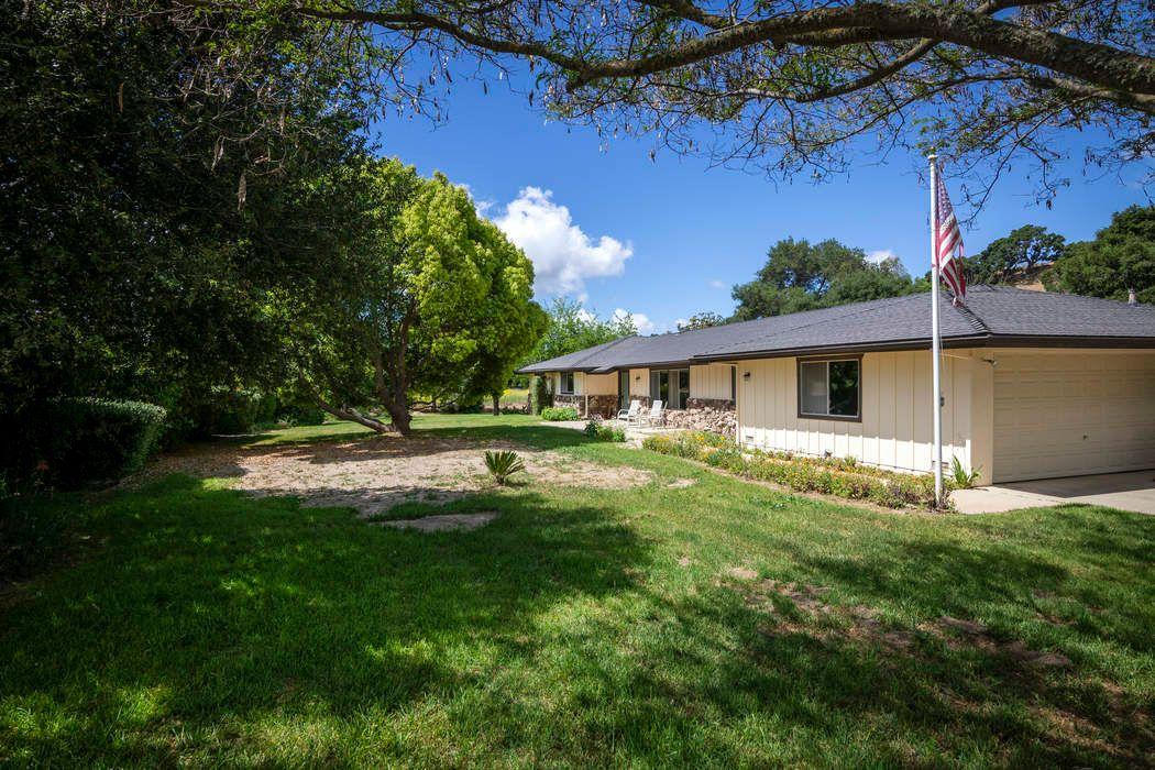 1425 Alamo Pintado Road Solvang, CA 93463