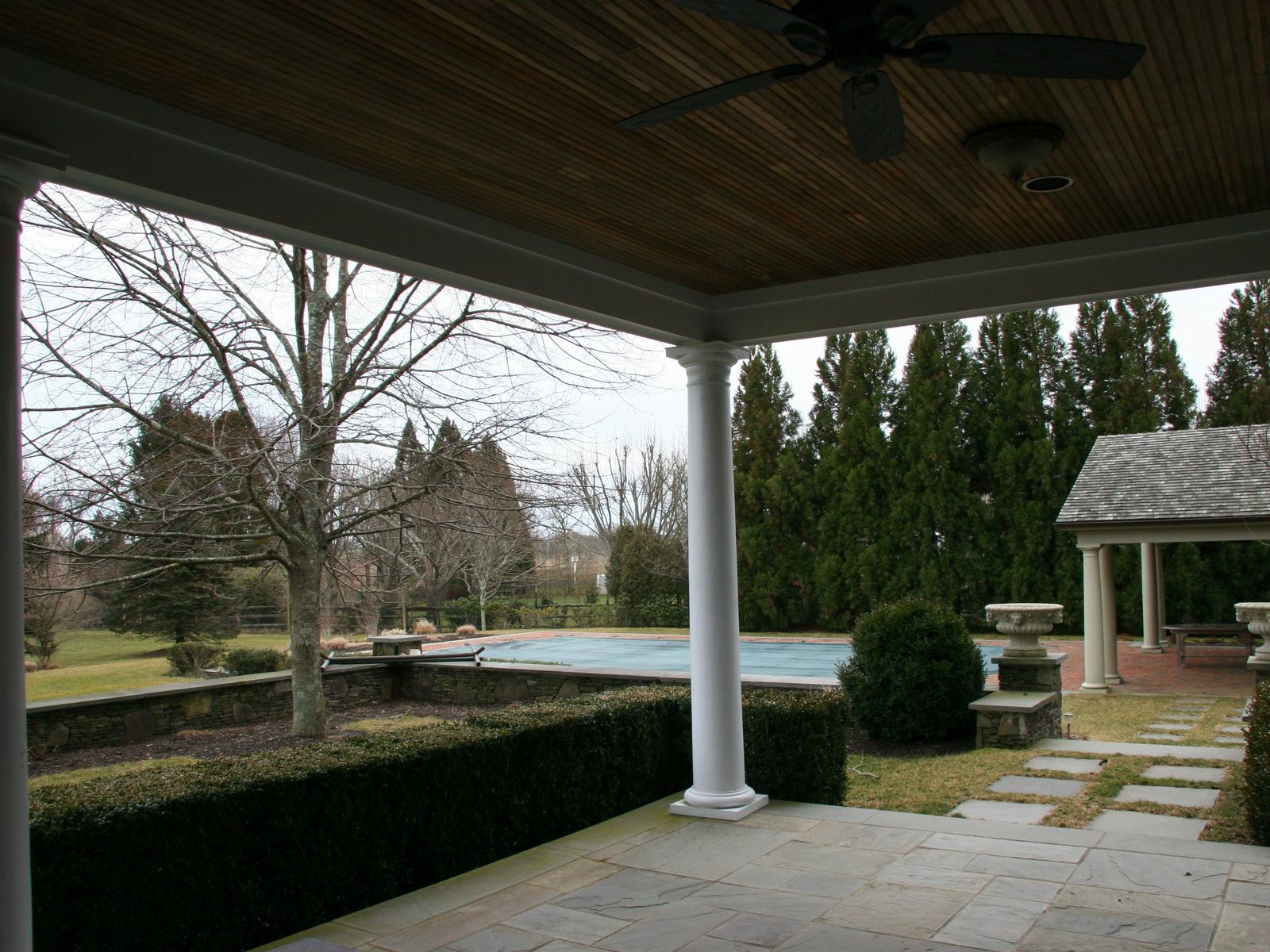 Traditional in East Hampton Village