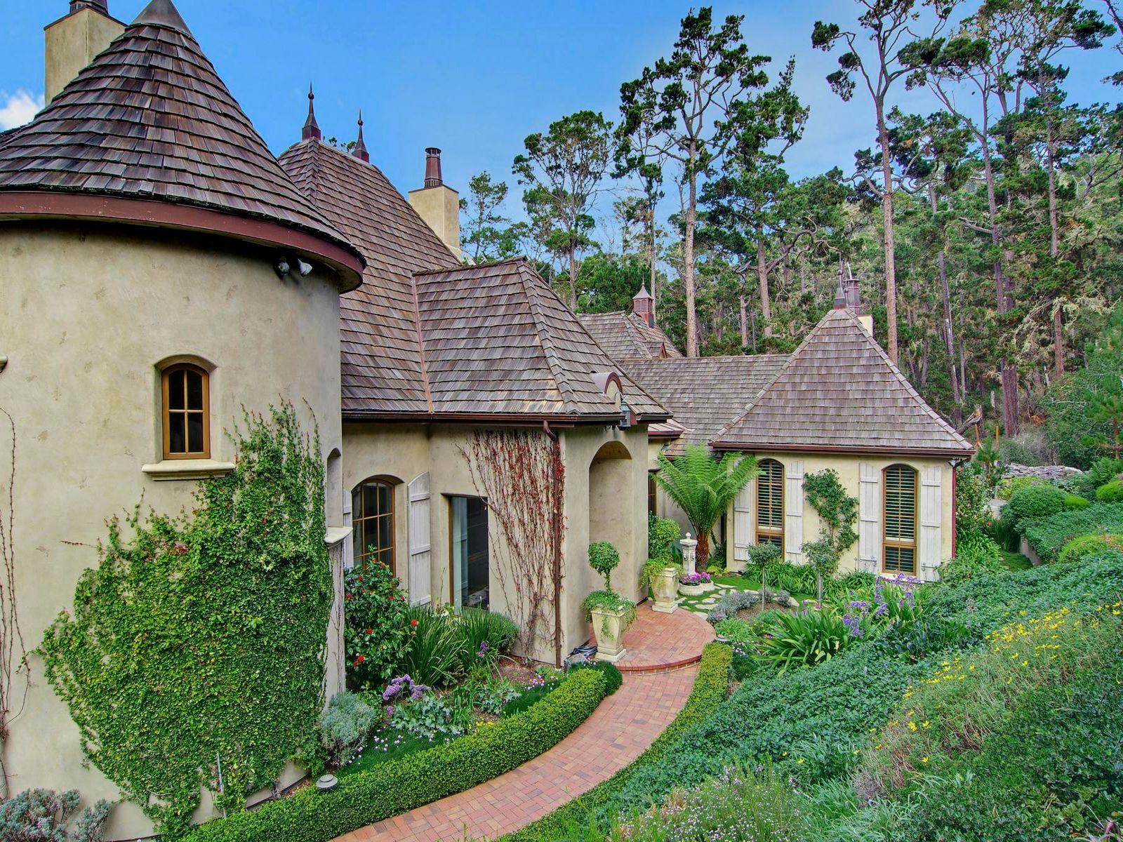 Maison Parfait