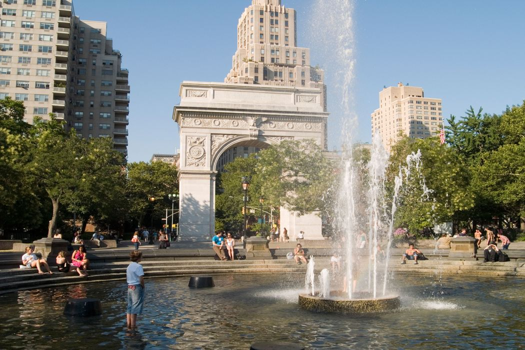 1 Fifth Avenue New York, NY 10003