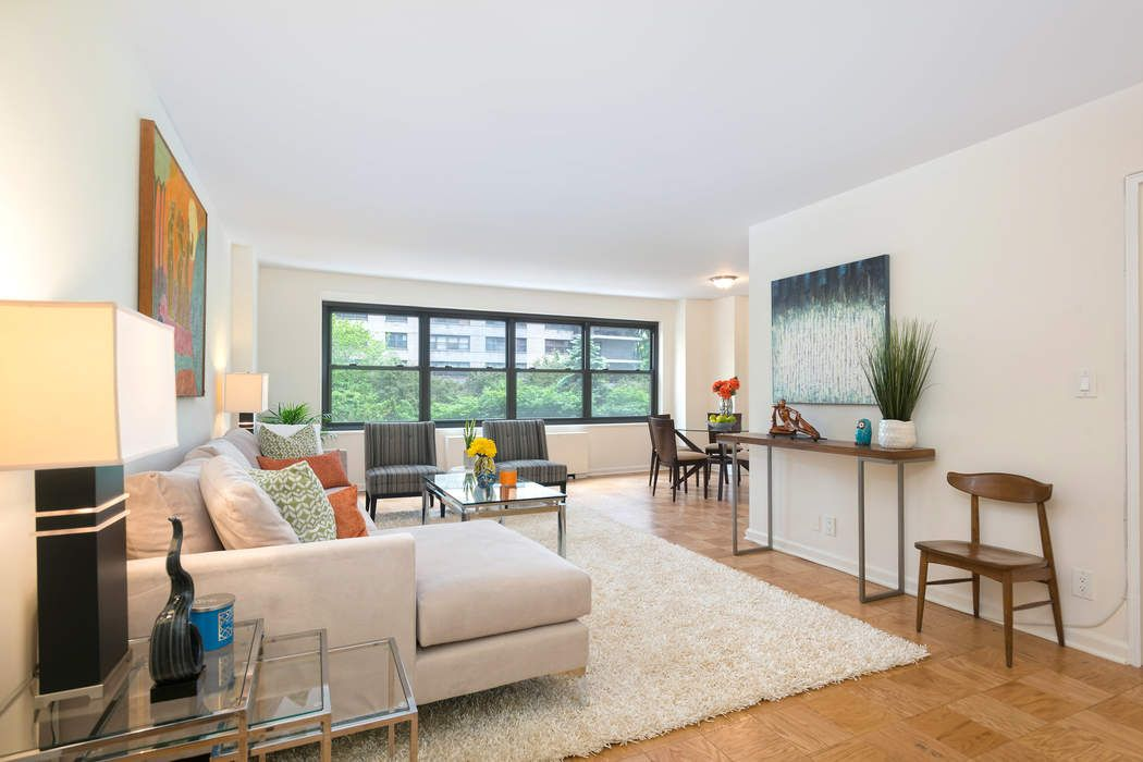 140 West End Avenue, Apt. 2J