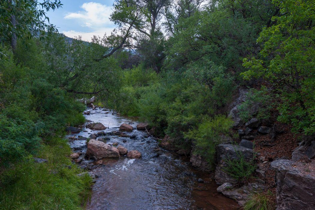 140 North Lourdes Drive - 3.13 Acres Jemez Springs, NM 87025