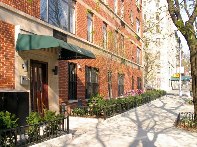 44 West 106th Street, Apt 1