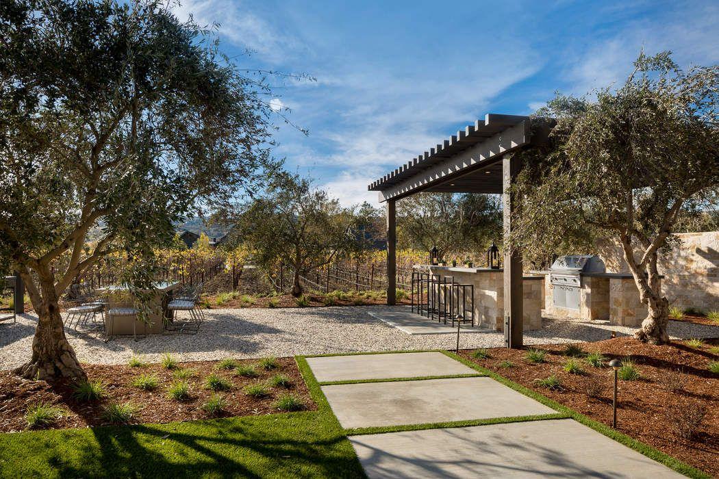 Orchard Napa Valley Napa, CA 94558