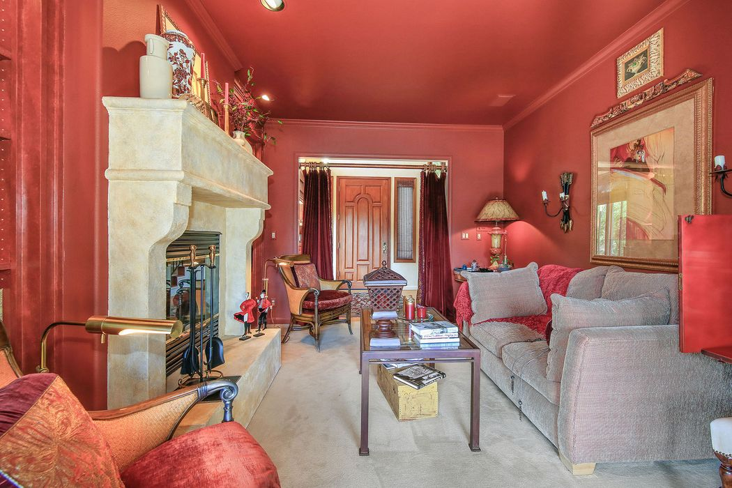 1767 Adobe Canyon Rd Kenwood, CA 95452