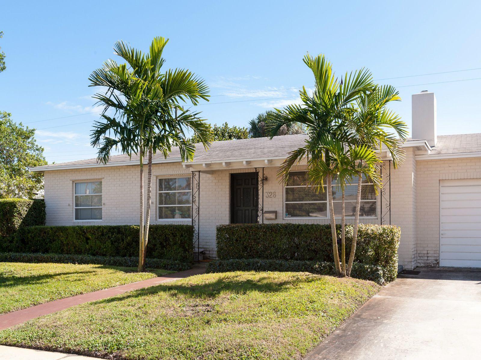328 Hunter Street - West Palm Beach