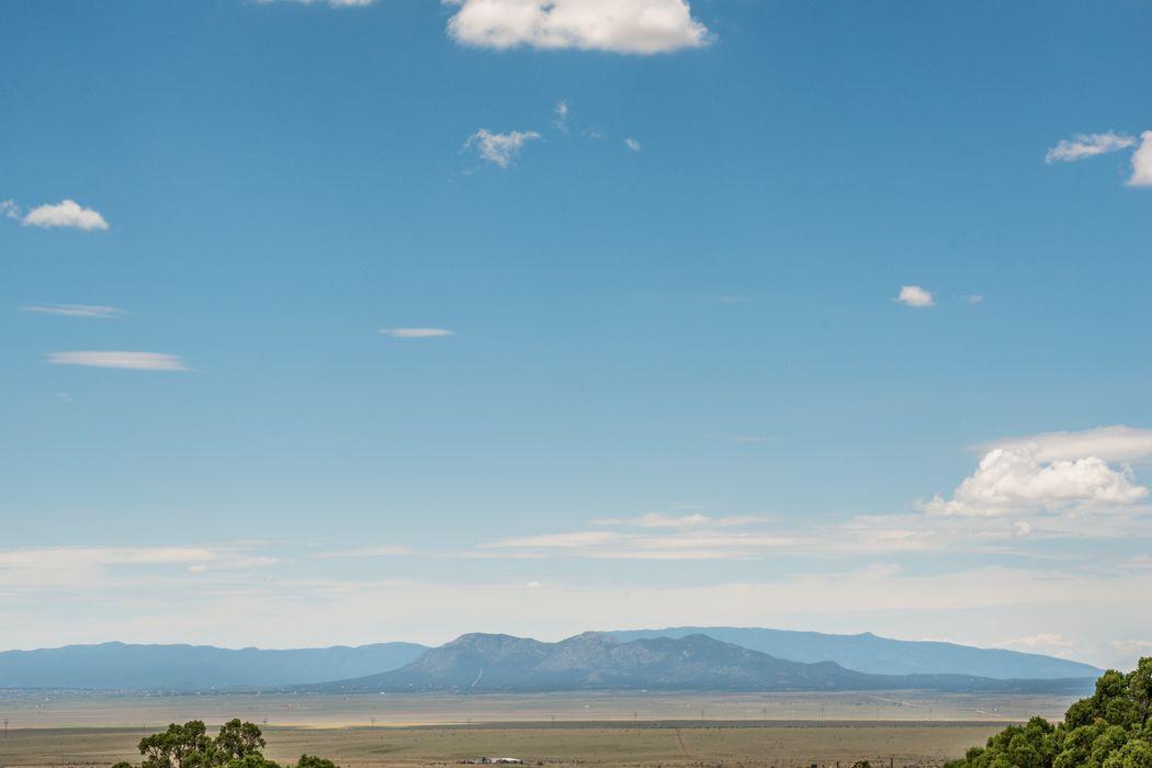 100 Rough Road Stanley, NM 87056