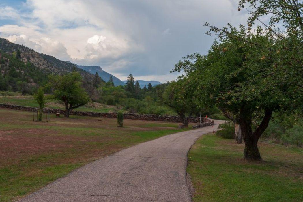 14 Lourdes Drive - 22.64 Acres Jemez Springs, NM 87025