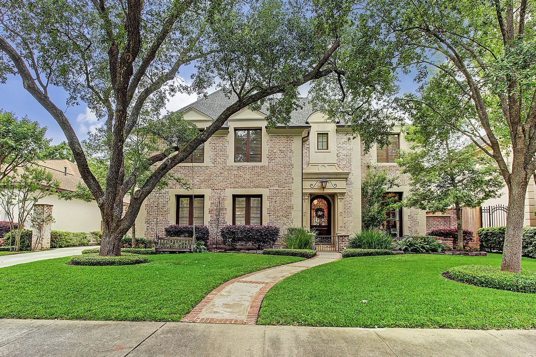 4018 Piping Rock Lane Houston, TX 77027