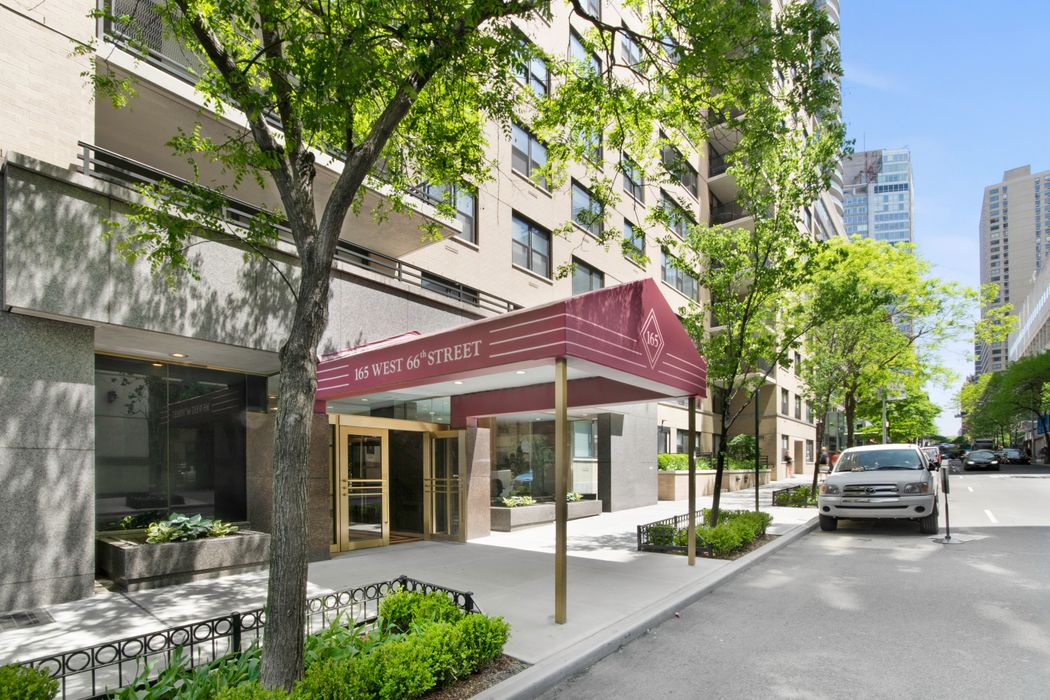 165 West 66th Street New York, NY 10023
