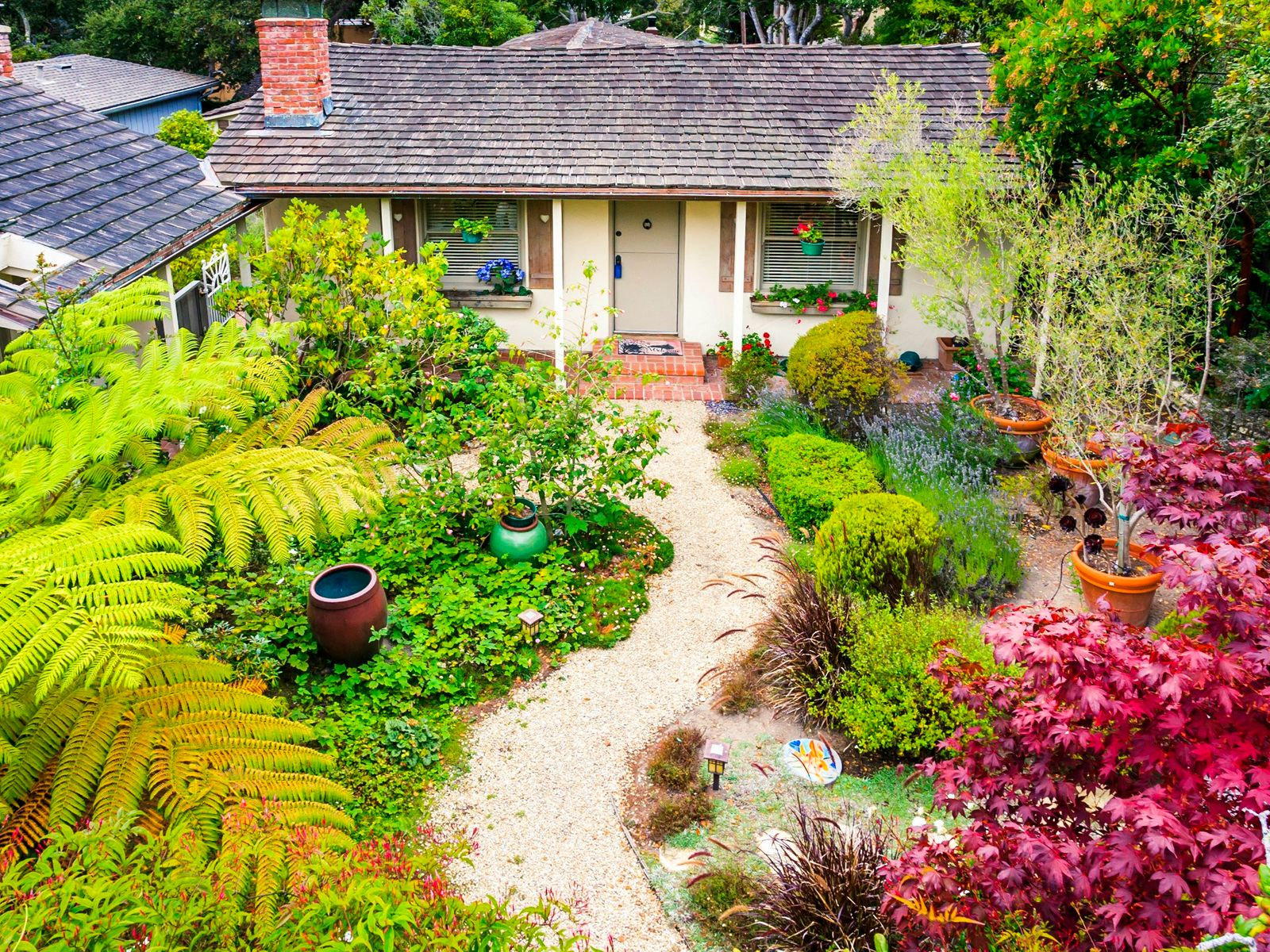 Camp Nibelungen, Carmel CA Single Family Home - Monterey Real Estate