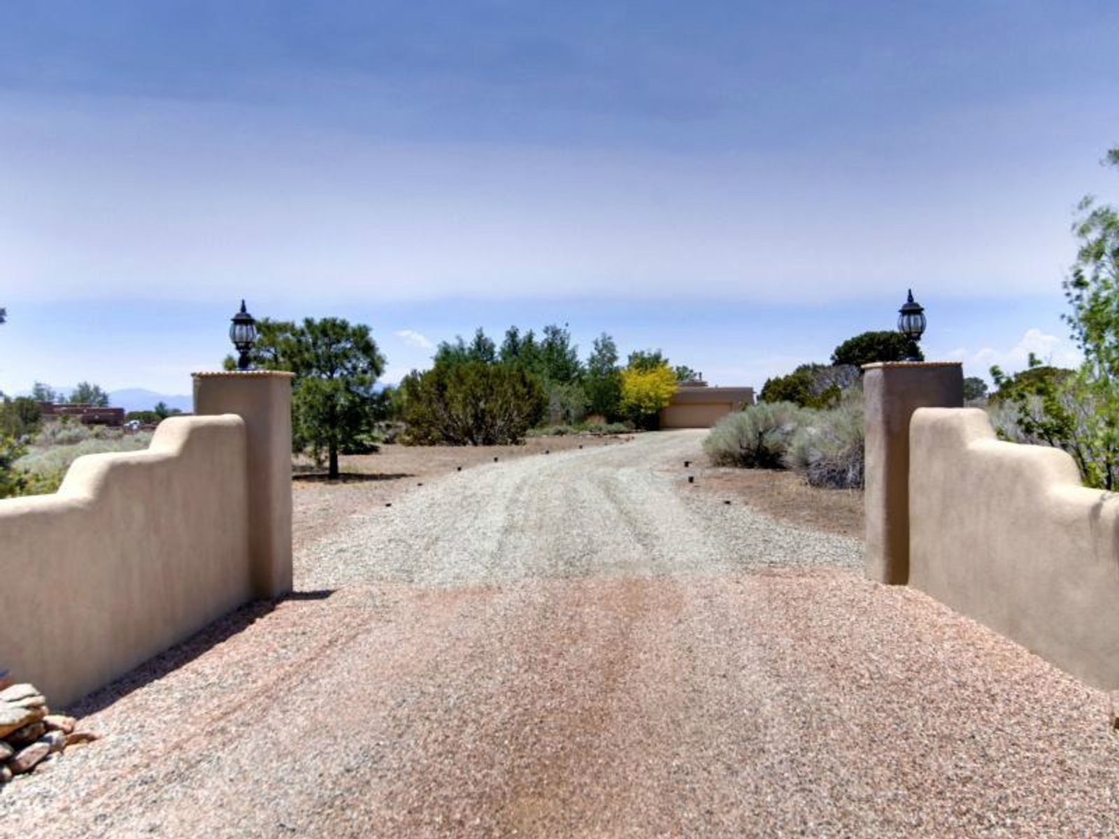 La Paz at Eldorado, Santa Fe NM Single Family Home - Santa Fe Real Estate