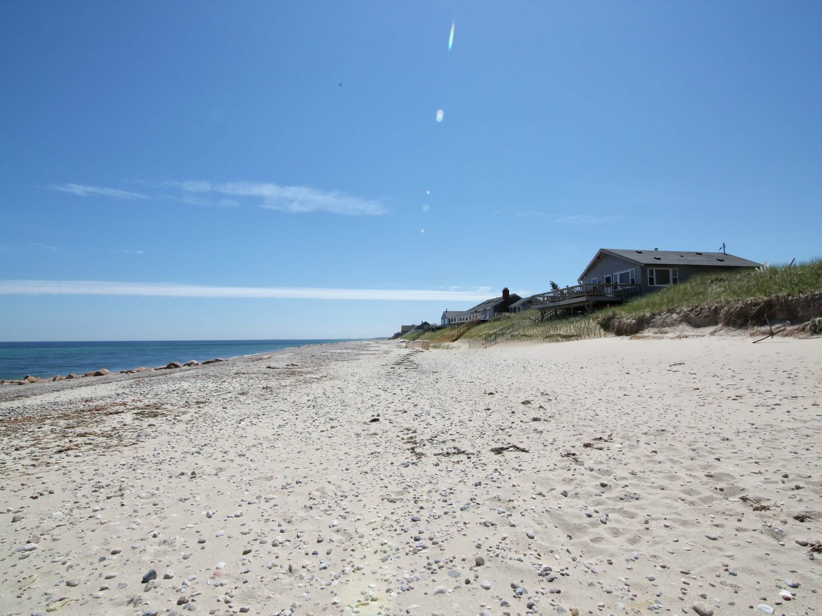 Private Beach, Great Rental History