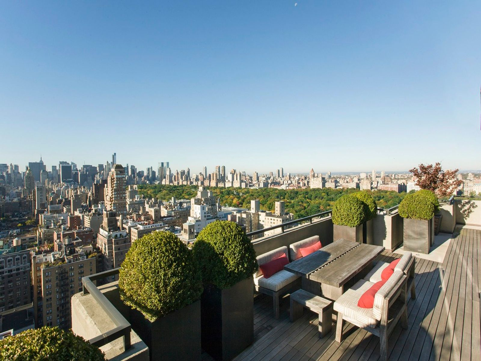 Ultimate Penthouse - 50 East 89th Street, New York NY Cooperative - New York City Real Estate