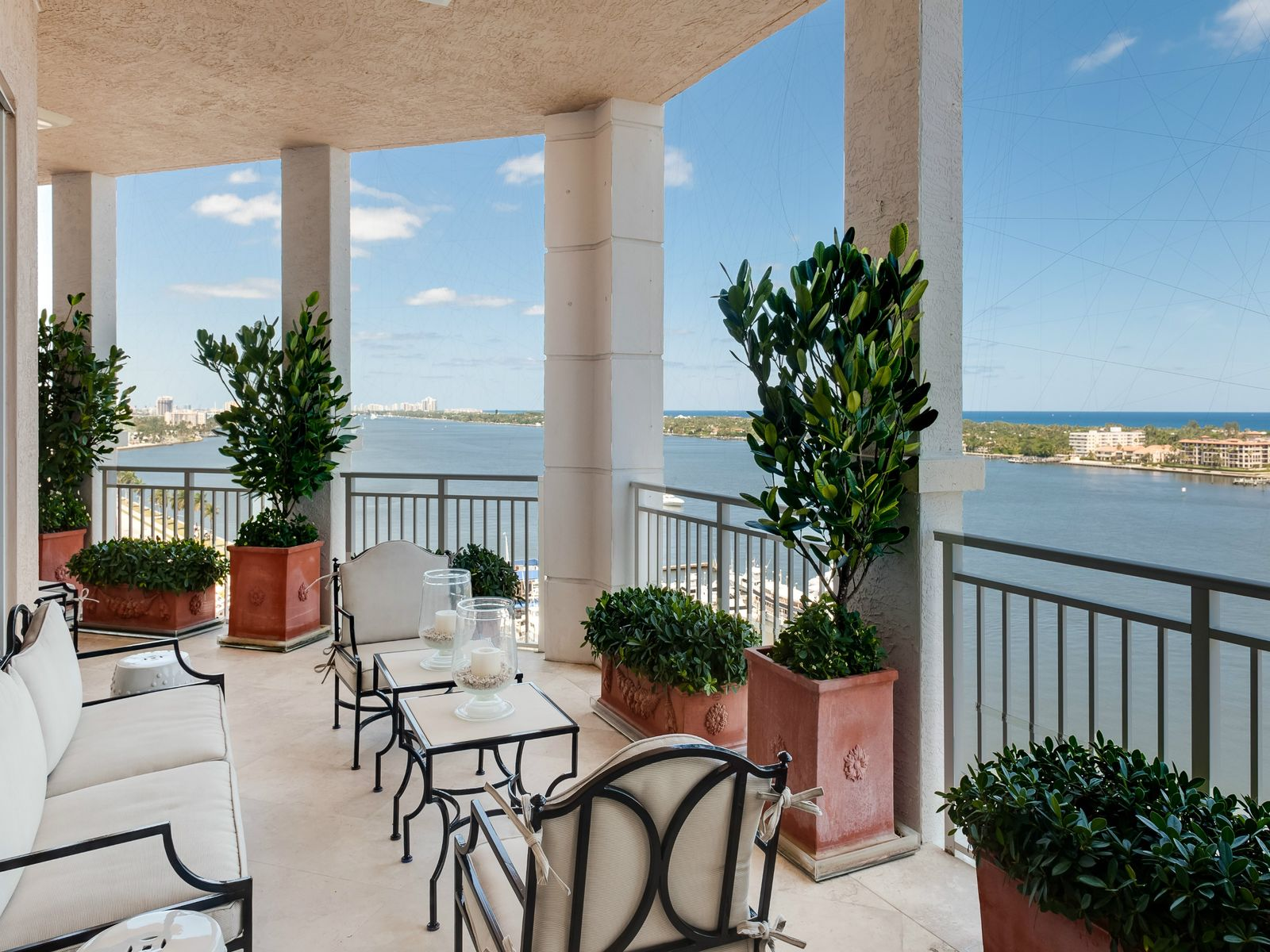 One Watermark Place, West Palm Beach FL Condominium - Palm Beach Real Estate