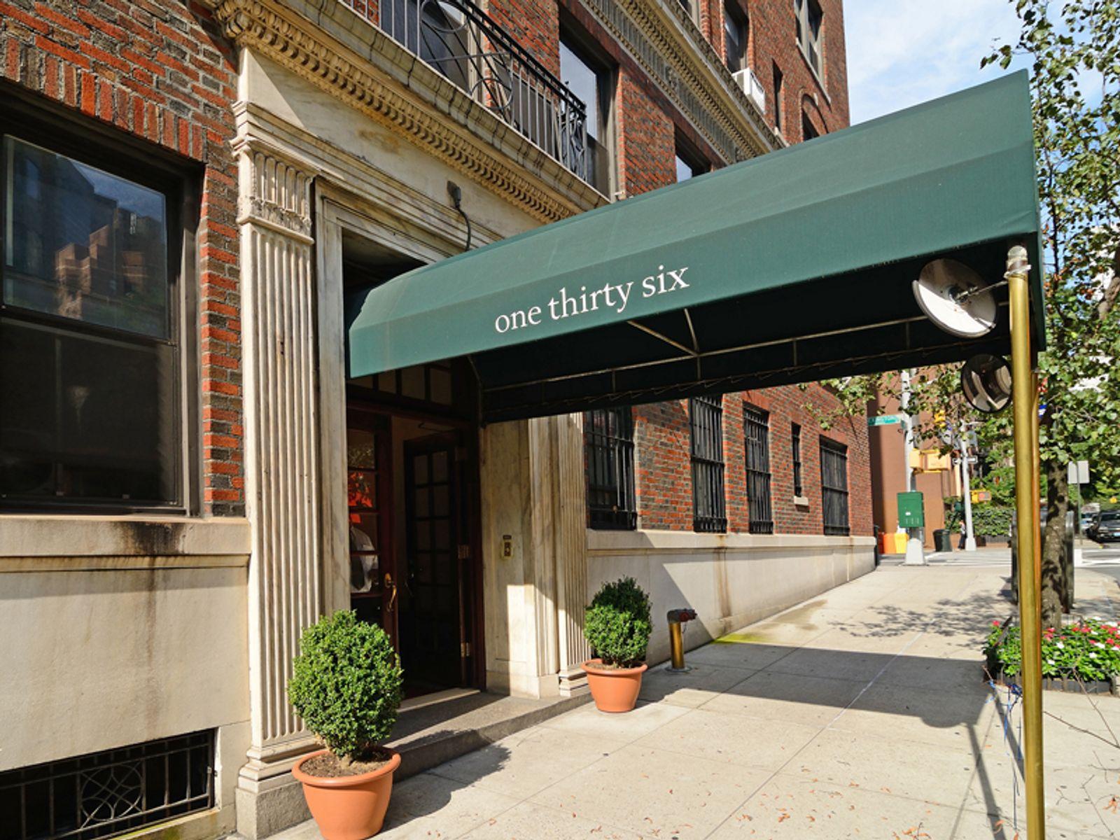 136 East 36th Street