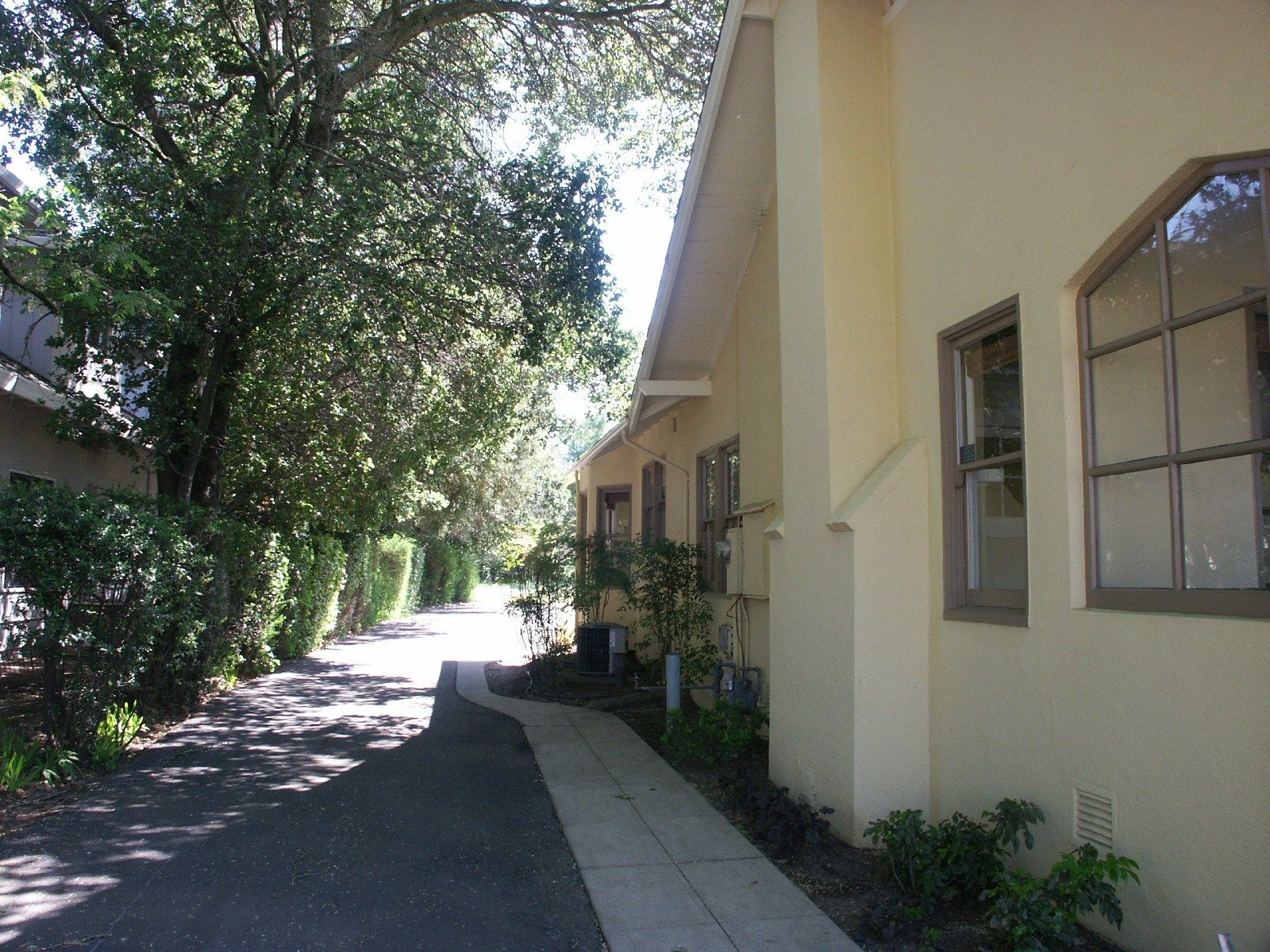 Mixed Use Property in City of Sonoma