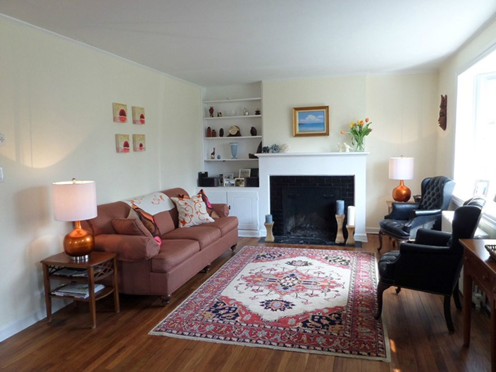 Updated 4 Bedroom Home in Havemeyer