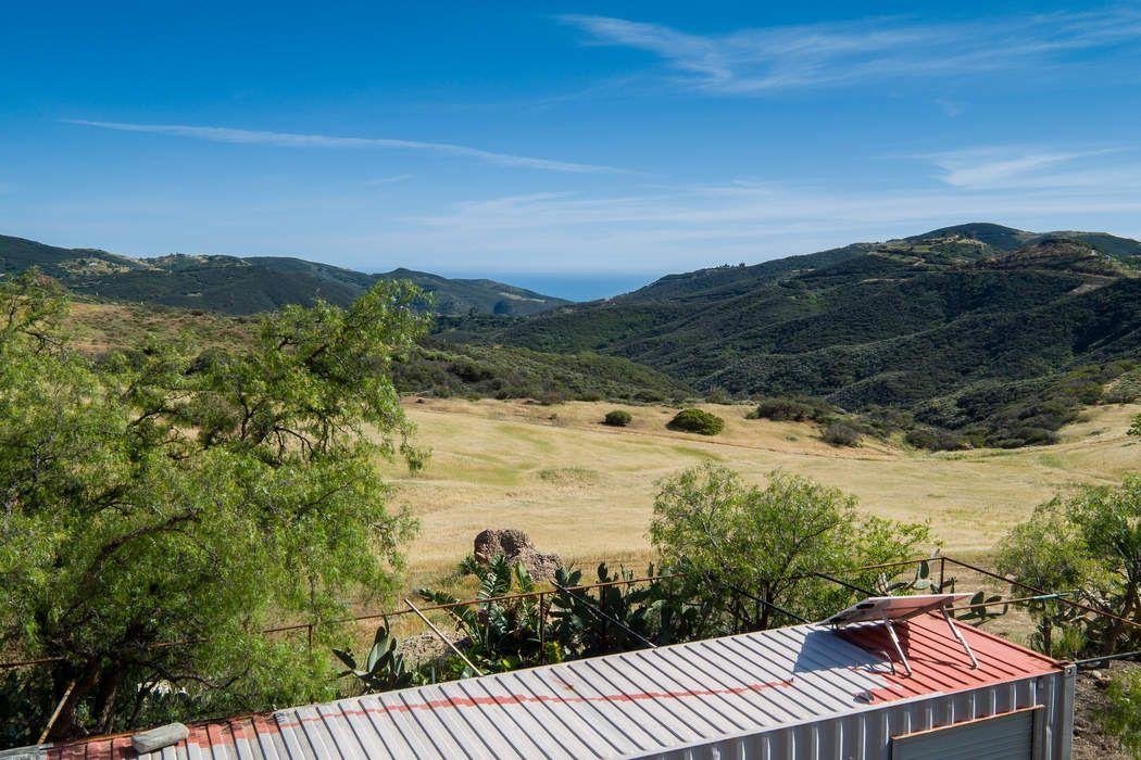 12470 East Yerba Buena Malibu, CA 90265
