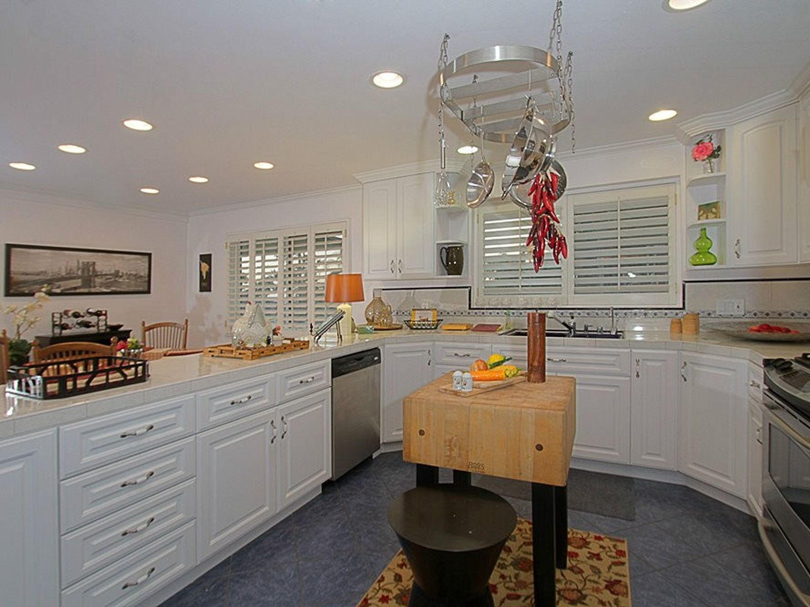 Split-Level Tradition Home