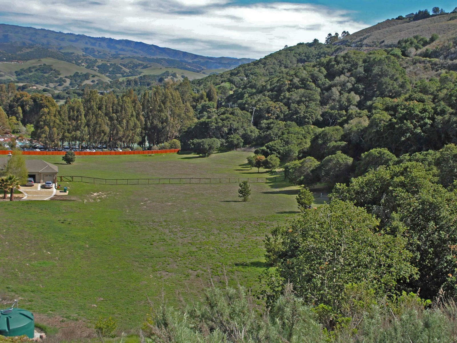 Beautiful Chamisal Property, Salinas CA Acreage / Lots - Monterey Real Estate