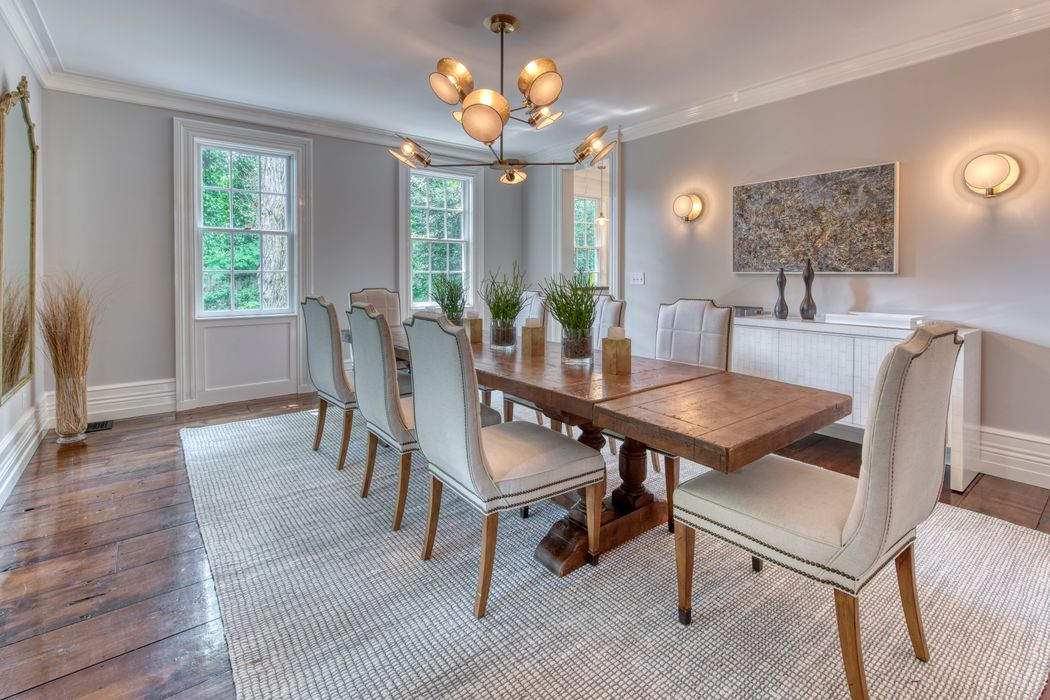 Coveted Village Privacy Sag Harbor, NY 11963
