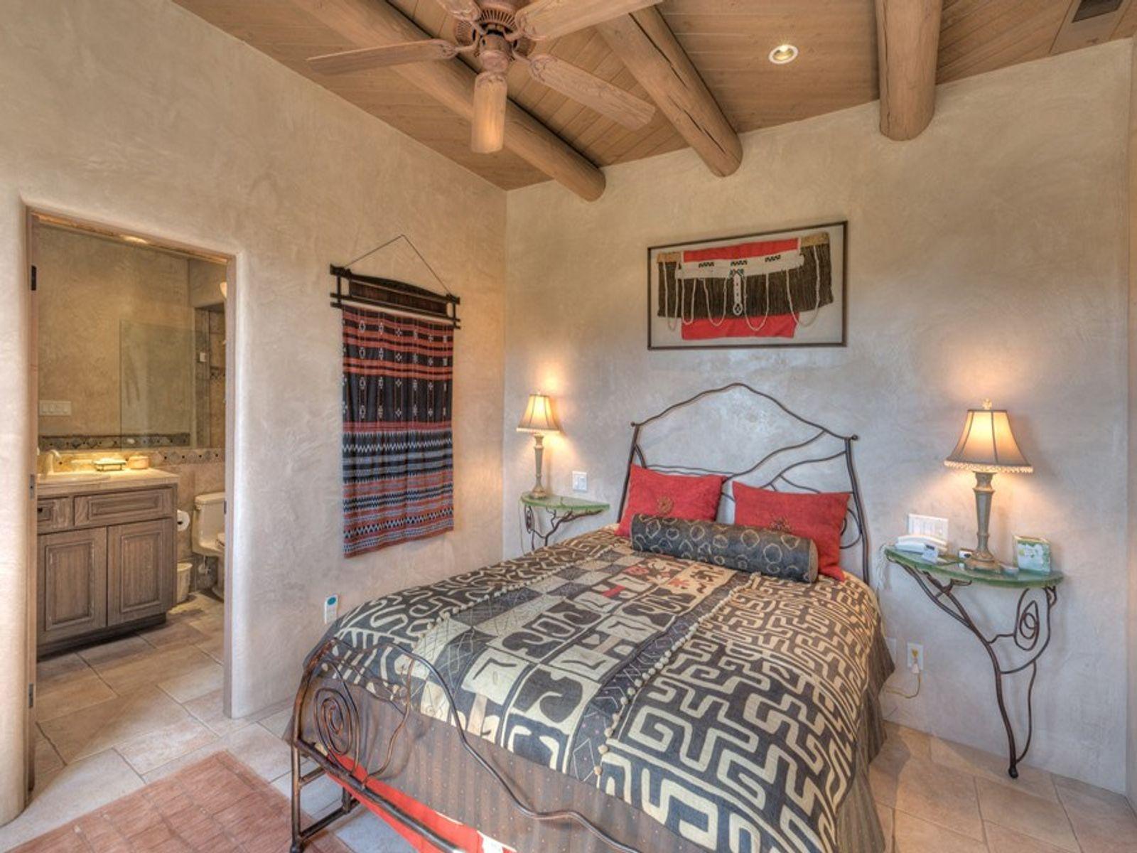 Guest Bedroom I