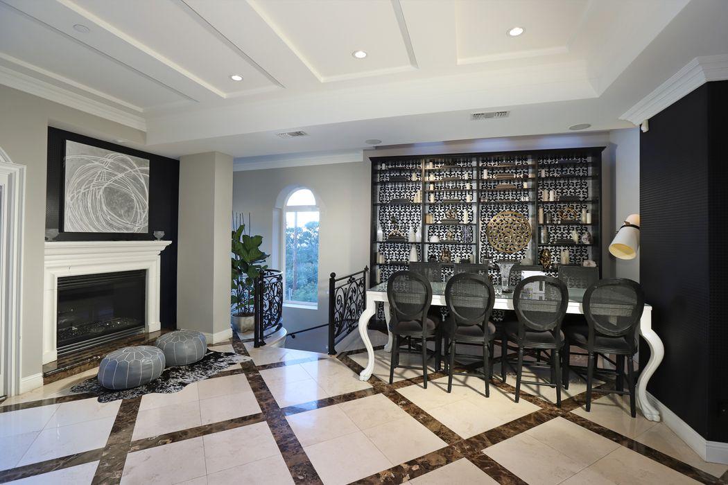 Hollywood Hills Luxury Lease Los Angeles, CA 90046