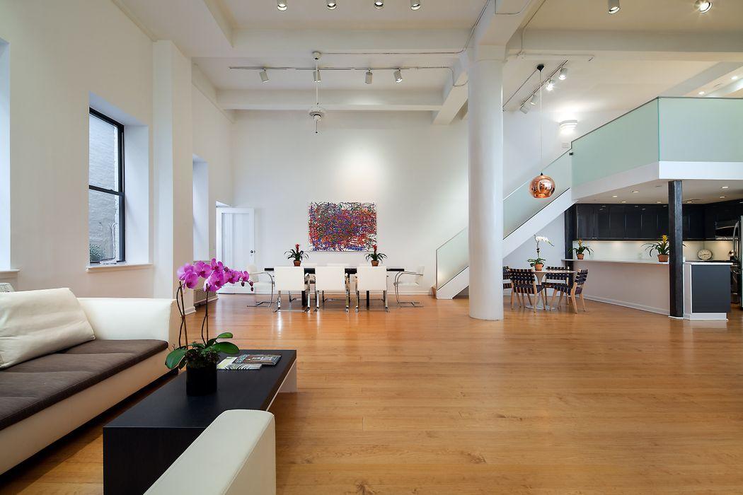 155 Perry Street Apt 1b New York Ny 10014 Sotheby S