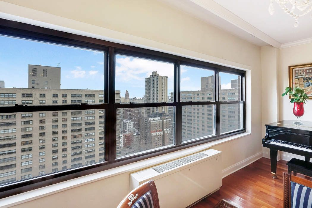 150 West End Avenue Apt 30h New York Ny 10023 Sotheby