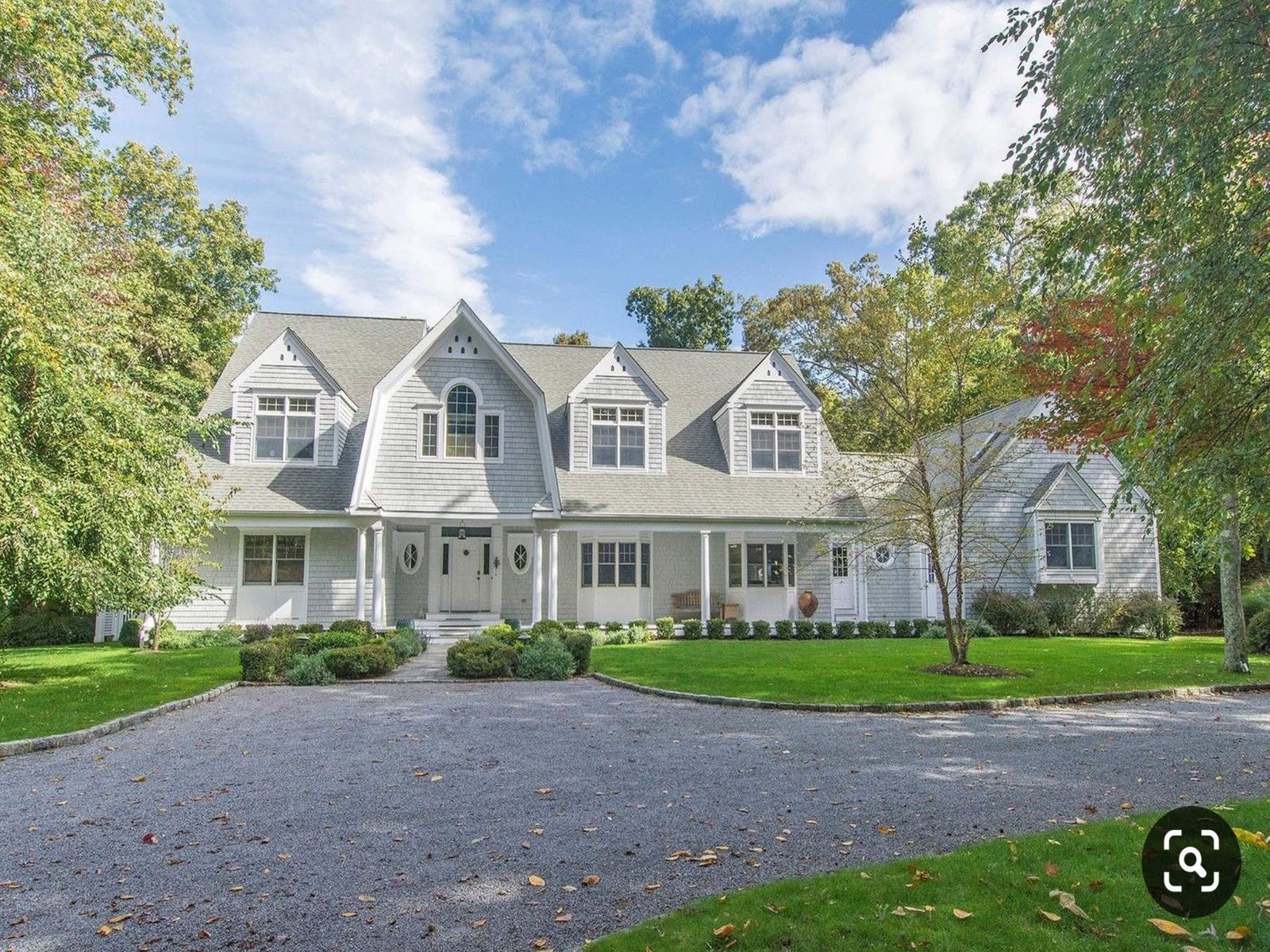 Beauty In North Haven, Sag Harbor NY Single Family Home - Hamptons Real Estate