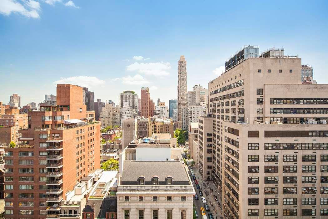 700 Park Avenue New York, NY 10021