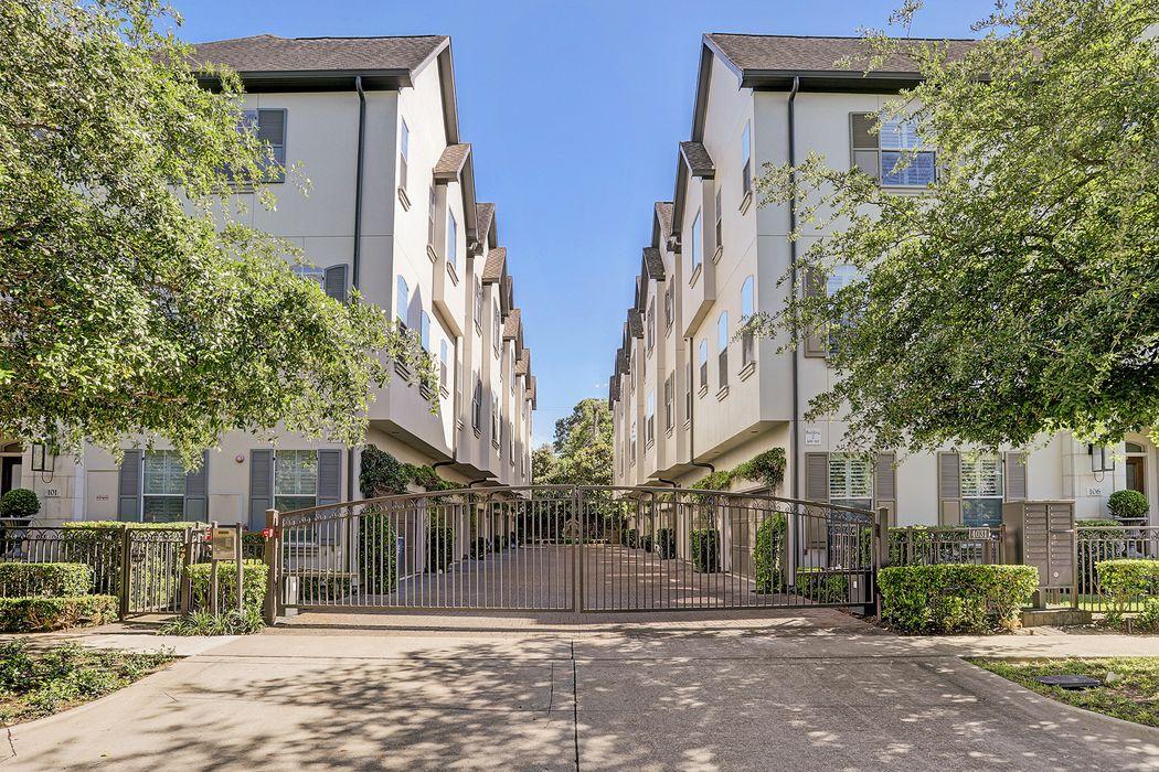 4031 Bellefontaine Street Houston, TX 77025