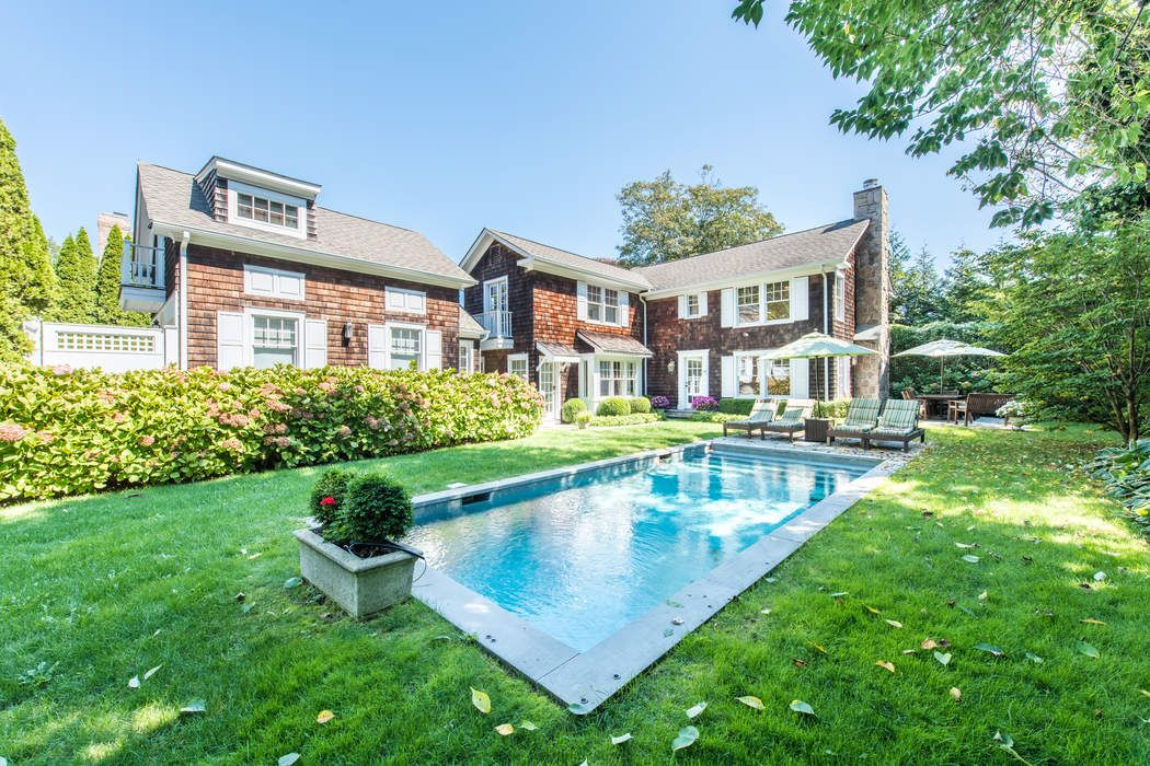 East Hampton Village Summer Rental
