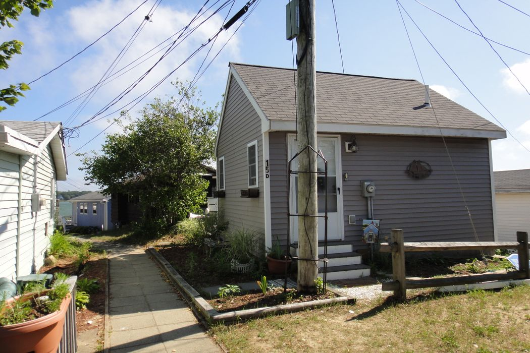 15D Windy Hill Road, Buzzards Bay