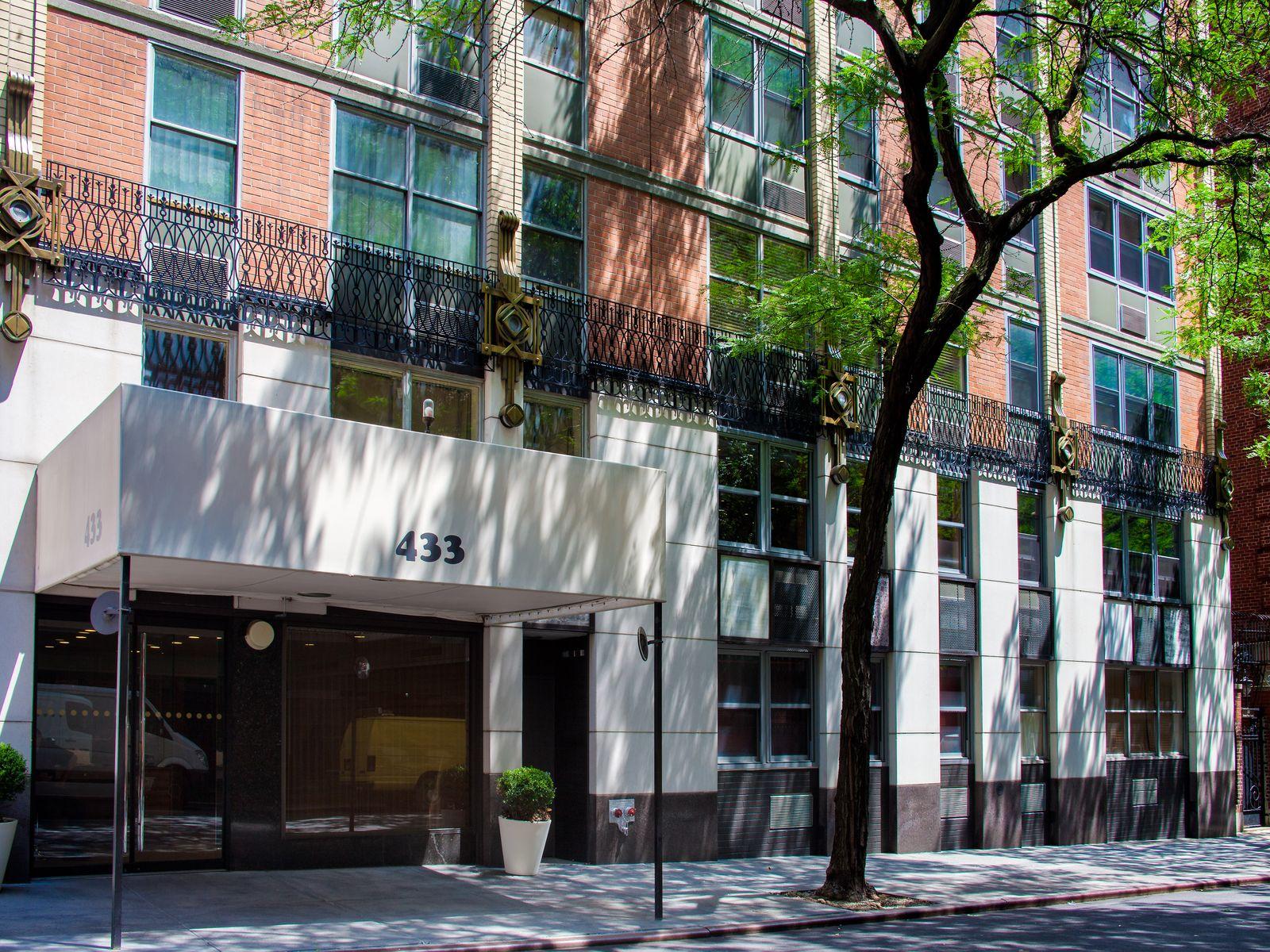 433 East 56th Street, Apt 4C