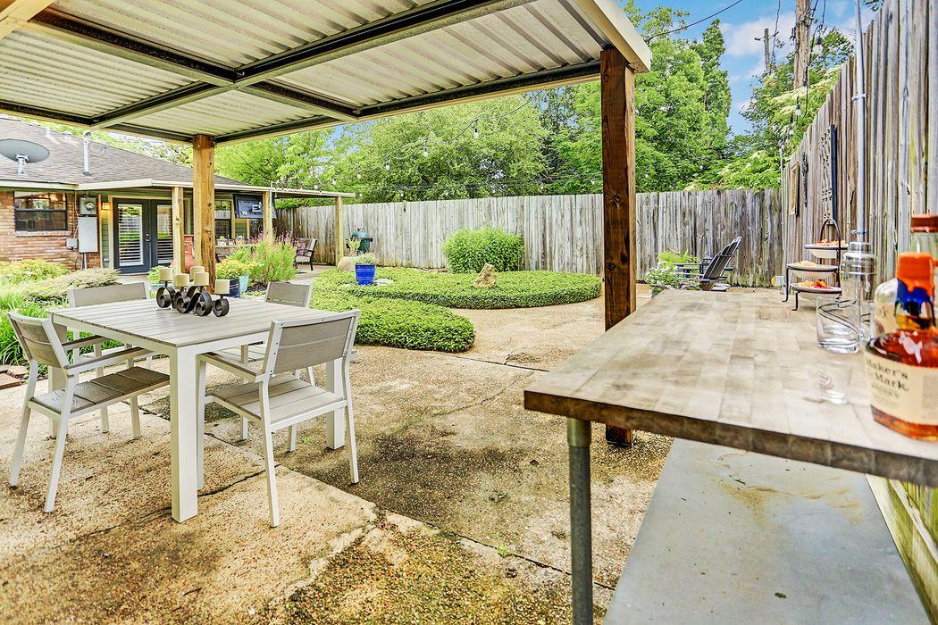 2114 Gardenia Drive Houston, TX 77018