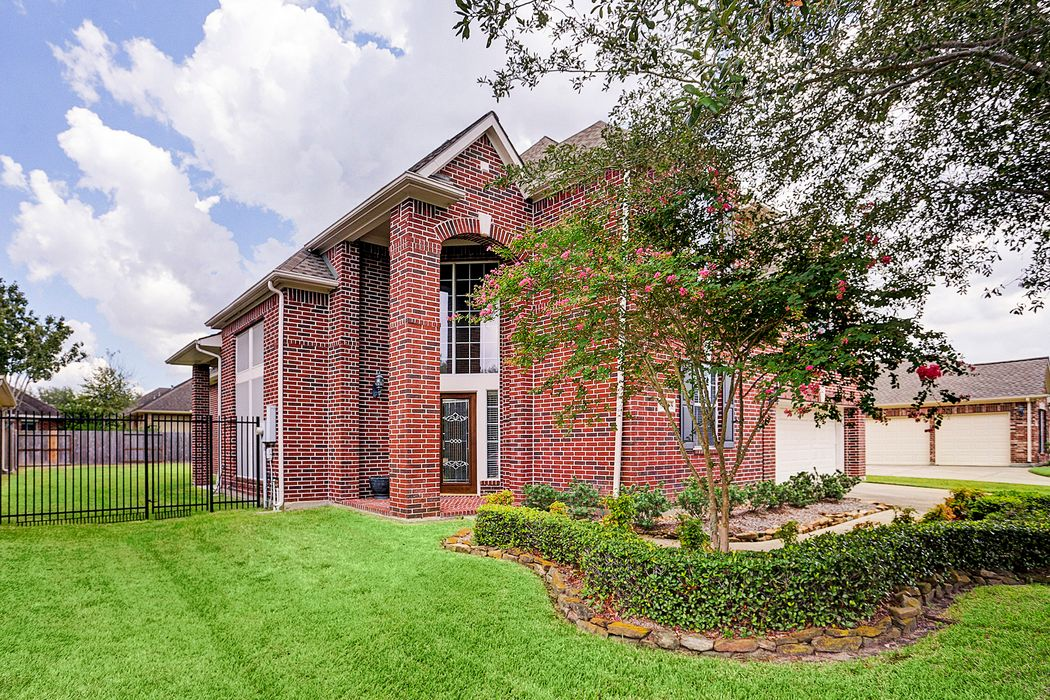 5011 Shining Creek Court Katy, TX 77494