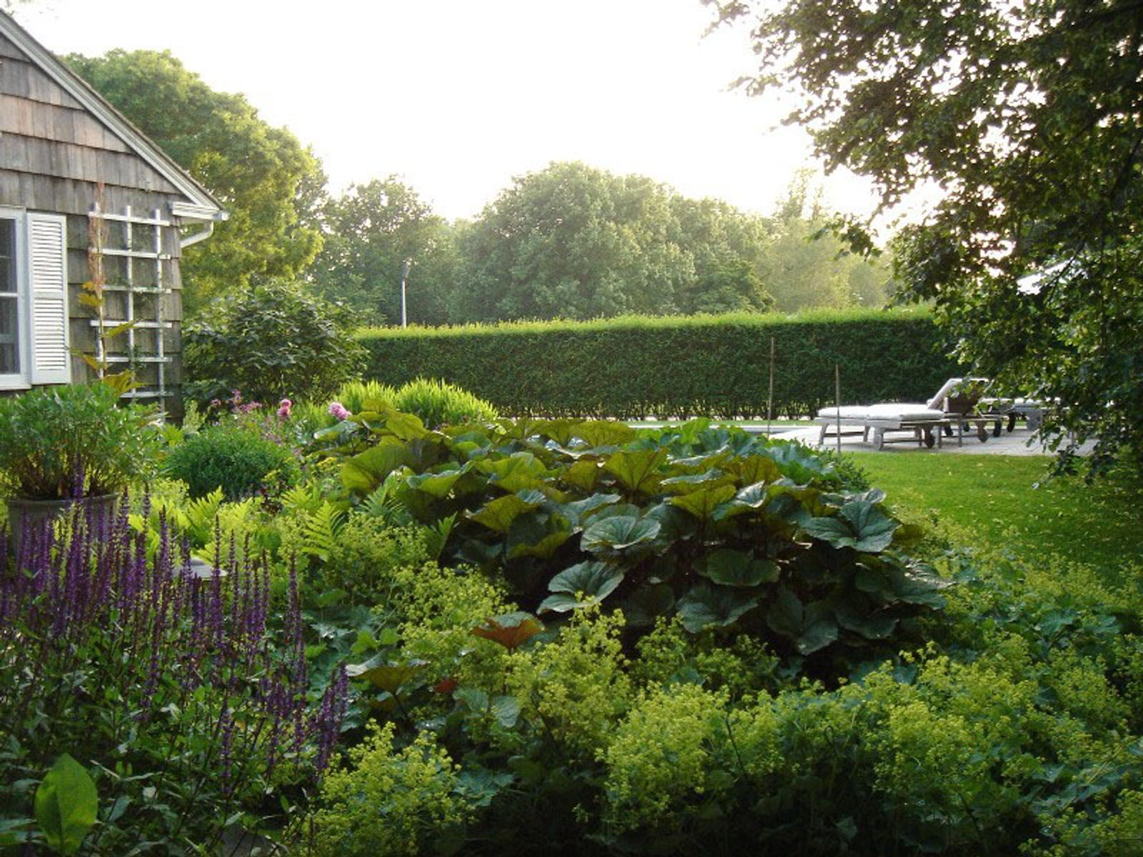 East Hampton Village Cottage