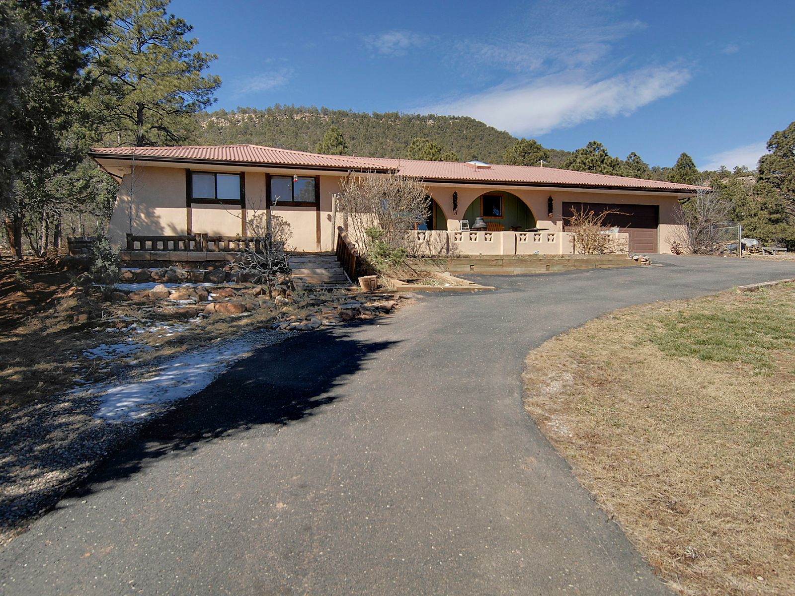 4 Raven Tree Road, Santa Fe NM Single Family Home - Santa Fe Real Estate