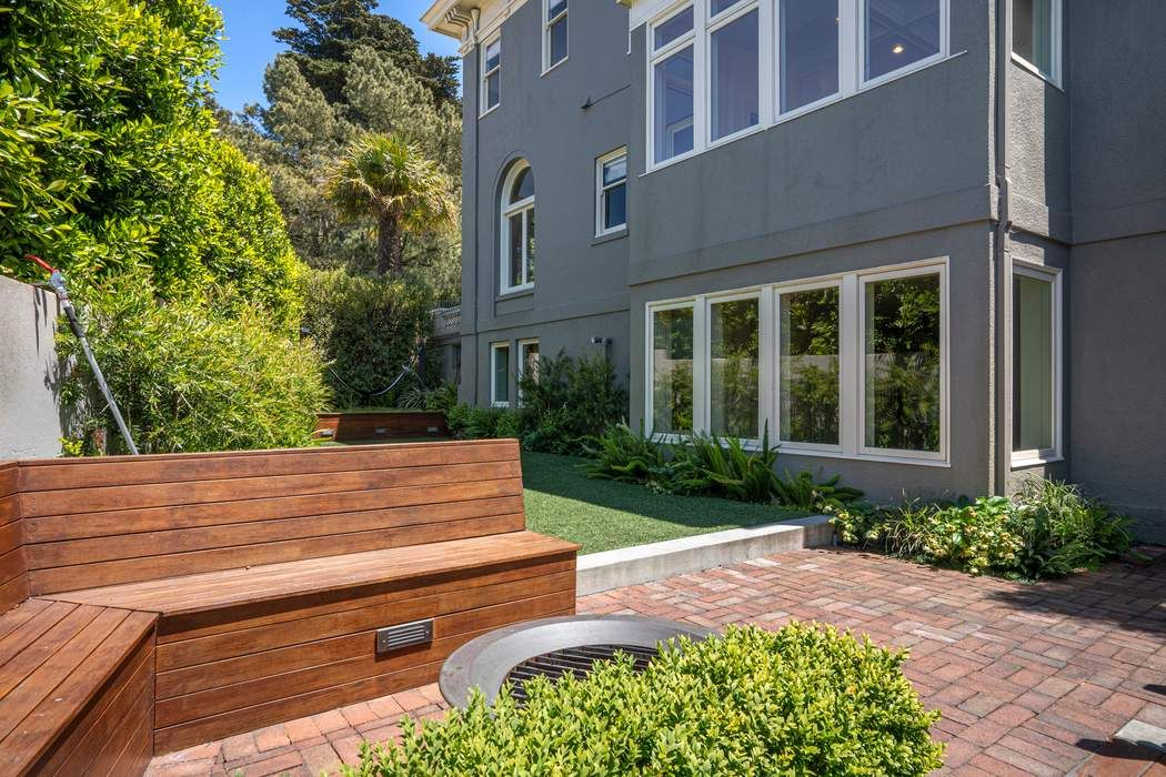 701 Buena Vista Ave W San Francisco, CA 94117